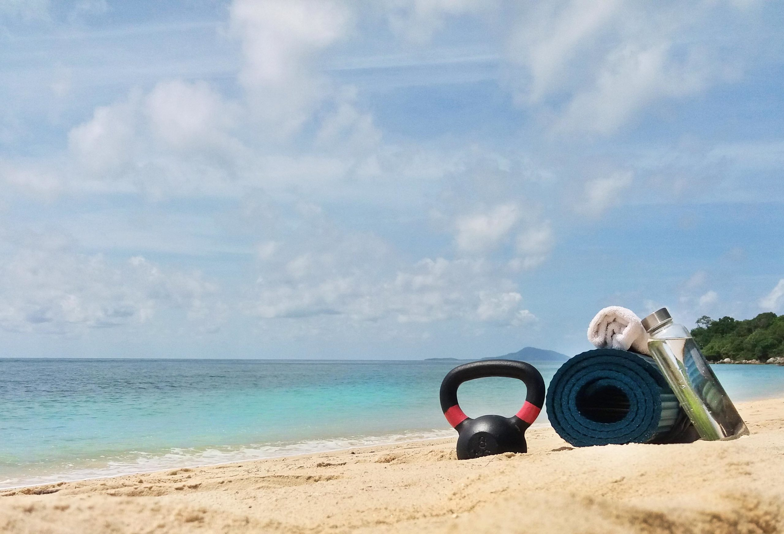 The Top 5 Fitness And Weight Loss Retreats In Phuket Training Paradise