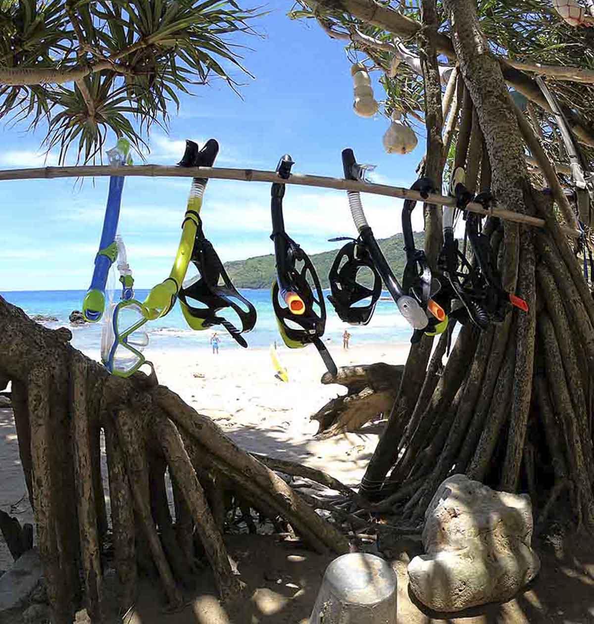 snorkeling-training-paradise-phuket