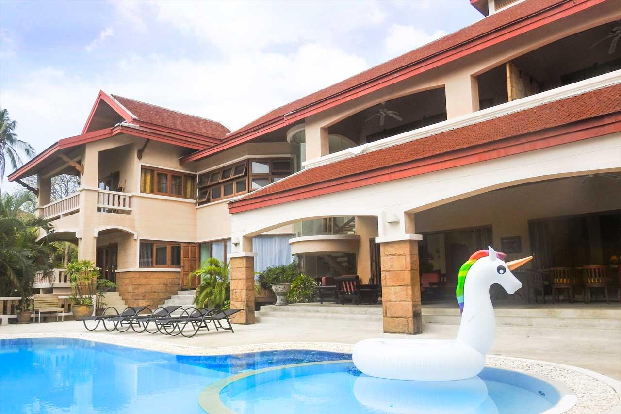 training-paradise-pool