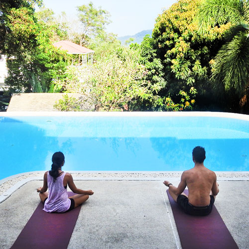 training-paradise-yoga-pool